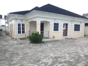 4 bedroom Detached Bungalow House for sale Nvigwe woji Trans Amadi Port Harcourt Rivers