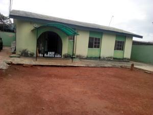 4 bedroom Bungalow for sale general hospital Igando Ikotun/Igando Lagos