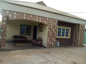 4 bedroom Detached Bungalow House for sale New Oko Oba Oko oba Agege Lagos