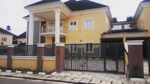 4 bedroom Detached Duplex House for rent NAF Base Harmony Estate, Off Air Force/Eliozu Link Road Eliozu Port Harcourt Rivers