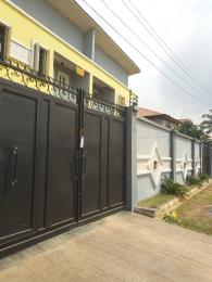 4 bedroom Detached Duplex House for sale Is inside an Estate. Ayobo Ipaja Lagos