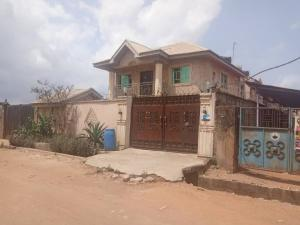 4 bedroom Detached Duplex House for sale Governor Road Governors road Ikotun/Igando Lagos