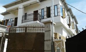 4 bedroom Duplex for sale Kudoro estate isheri off berger. Magodo GRA Phase 1 Ojodu Lagos