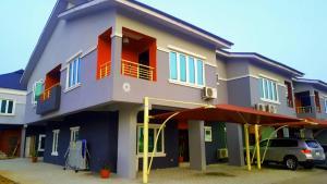 4 bedroom House for rent Opic estate ojodu berger Berger Ojodu Lagos