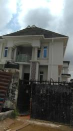 4 bedroom Detached Duplex House for sale dideolu estate. Ogba Bus-stop Ogba Lagos