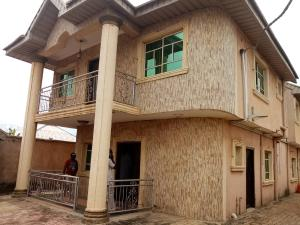 4 bedroom Detached Duplex House for sale Isheri Pipeline Alimosho Lagos