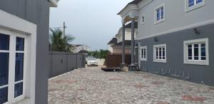 4 bedroom Detached Duplex House for rent King perekule Port Harcourt Rivers