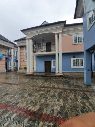 4 bedroom Detached Duplex House for rent Link rd akpajo Peter Odili Trans Amadi Port Harcourt Rivers