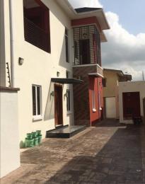 4 bedroom Detached Duplex House for sale Magodo phase 1 Magodo Kosofe/Ikosi Lagos