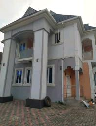 Detached Duplex House for sale Labak estate oko oba Oko oba Agege Lagos