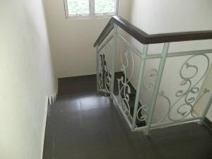 4 bedroom Semi Detached Duplex House for rent Gbagada soluyi street, shadia estate behind chevron staff club and clinic. Soluyi Gbagada Lagos