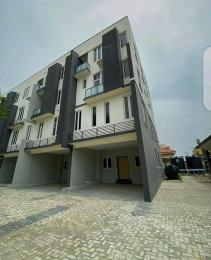 Terraced Duplex House for sale Estate oniru ONIRU Victoria Island Lagos