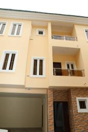 Terraced Duplex House for sale Lekki phase 1 Lekki Phase 1 Lekki Lagos