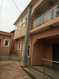 4 bedroom Detached Duplex House for rent Magodo pH1 estate via isheri. Off berger. Magodo Kosofe/Ikosi Lagos