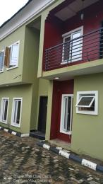 4 bedroom Semi Detached Duplex House for sale Arepo estate via berger along Lagos Ibadan expressway Ogun state. Arepo Arepo Ogun