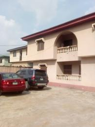 3 bedroom Flat / Apartment for sale Ajao Estate Isolo. Lagos Mainland  Ajao Estate Isolo Lagos