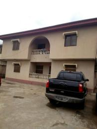 3 bedroom Block of Flat for sale Ajao Estate Isolo. Lagos Mainland Ajao Estate Isolo Lagos