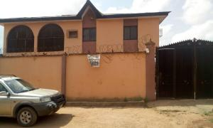 3 bedroom Flat / Apartment for sale Idimu Ejigbo Estate. Lagos Mainland  Ejigbo Ejigbo Lagos