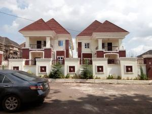 5 bedroom Detached Duplex House for sale Chime Estate, Thinkers Corner, Enugu.  Enugu Enugu