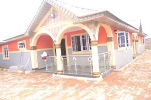 5 bedroom Detached Bungalow House for sale OBALOGUN STREET BEHIND NAVY SCHOOL, IFE  Ife Central Osun