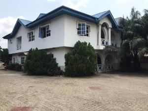 5 bedroom Duplex for sale AROWOJOBE ESTATE, MARYLAND Maryland Lagos