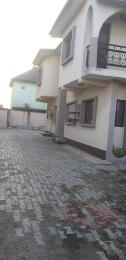 5 bedroom Detached Duplex House for sale Gowon Estate Egbeda Alimosho Lagos