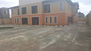 5 bedroom Detached Duplex House for rent VIA GREEN FIELD ESTATE Isheri North Ojodu Lagos