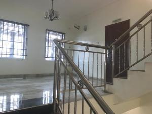 5 bedroom Semi Detached Duplex House for rent Magodo GRA Phase 1 Ojodu Lagos