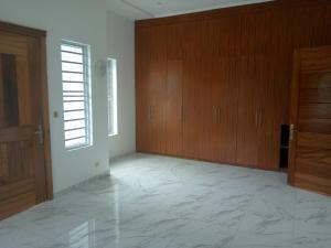 5 bedroom Detached Duplex House for sale Chevron Drive, Lekki chevron Lekki Lagos