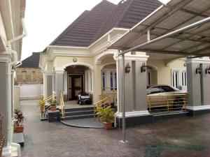 5 bedroom Detached Bungalow House for sale Sewage estate Egbe/Idimu Lagos