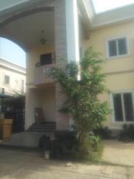 5 bedroom Detached Duplex House for rent CARLTON GATE ESTATE, CHEVRON DRIVE chevron Lekki Lagos - 0