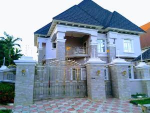 5 bedroom Detached Duplex House for sale GWARINPA ABUJA  Gwarinpa Abuja