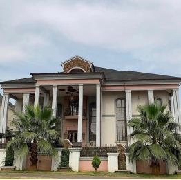 5 bedroom Massionette House for sale - Maitama Abuja