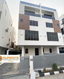 5 bedroom Semi Detached Duplex House for sale Banana Island Ikoyi Lagos