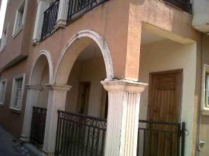 5 bedroom Detached Duplex House for rent Ikeja off Allen Avenue. Lagos Mainland  Isolo Lagos