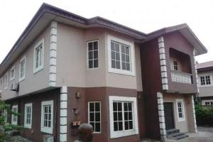 5 bedroom Detached Duplex House for sale Gbagada estate Ifako-gbagada Gbagada Lagos