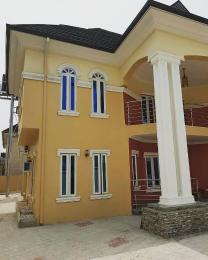5 bedroom Detached Duplex House for sale Peter Odili Road Port Harcourt  Trans Amadi Port Harcourt Rivers