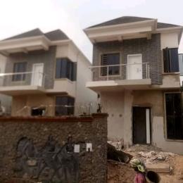 Detached Duplex House for sale GRA ogudu Ogudu GRA Ogudu Lagos