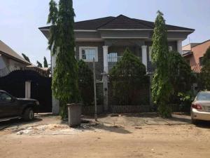 Detached Duplex House for sale Festac Festac Amuwo Odofin Lagos