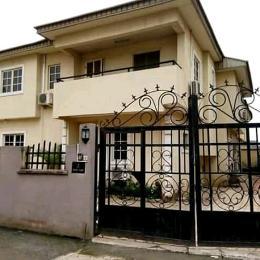 Detached Duplex House for sale Ifako gbagada Ifako-gbagada Gbagada Lagos