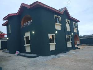5 bedroom House for sale Obadore Igando Ikotun/Igando Lagos