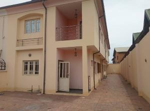 5 bedroom Detached Duplex House for sale Mapuwood Estate Agege oko oba Abule Egba Abule Egba Lagos
