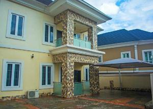 5 bedroom Duplex for sale omole phase2 Omole Ikeja Lagos - 0