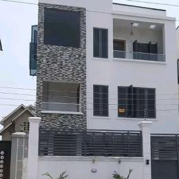 Detached Duplex House for sale Victoria island oniru ONIRU Victoria Island Lagos
