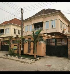 Detached Duplex House for sale Idado by osapa Idado Lekki Lagos