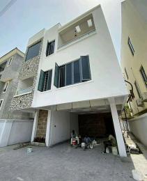 Detached Duplex House for sale Estate oniru ONIRU Victoria Island Lagos