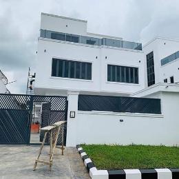 Detached Duplex House for sale Magodo phase 2 Magodo GRA Phase 1 Ojodu Lagos