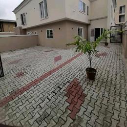 Semi Detached Duplex House for sale Adeniyi Jones Adeniyi Jones Ikeja Lagos