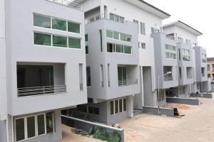 Semi Detached Duplex House for sale Ikeja G R A Ikeja GRA Ikeja Lagos