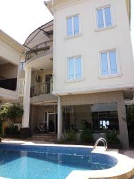 6 bedroom Detached Duplex House for sale RUXTON ROAD, IKOYI  Old Ikoyi Ikoyi Lagos